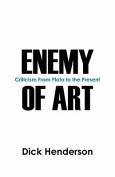 Enemy of Art