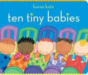 Ten Tiny Babies (Classic Board Books) [Board book]