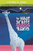 White Giraffe Box Set