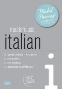 Masterclass Italian  [Audio]