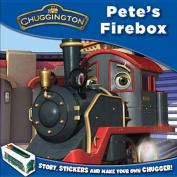 Chuggington - Old Puffer Pete's Firebox