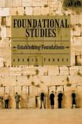 Foundational Studies