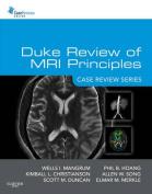 Duke Review of MRI Principles