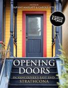 Opening Doors in Vancouver's East End