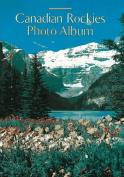 Canadian Rockies Photo Album