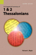 An Exegetical Summary of 1 and 2 Thessalonians, 2nd Edition