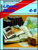 Lorenz Corporation MP3245 Library Skills 4-6- Grade 4-6