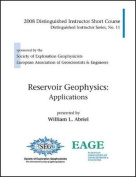 Reservoir Geophysics