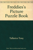 Freddies's Picture Puzzle Book