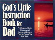 God's Little Instruction Book for Dads