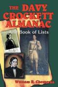 David Crockett Almanac and Book of Lists