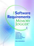 The Software Requirements Memory Jogger