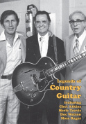 Legends of Country Guitar [Region 2]