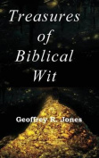 Treasures of Biblical Wit