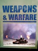 Weapons & Warfare-Vol.2