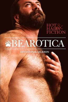 Bearotica (Hot & Hairy Erotic)