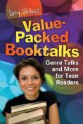 Value-packed Booktalks