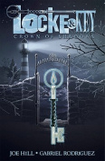 Locke & Key, Vol. 3 Crown Of Shadows