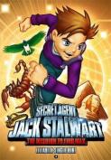 Secret Agent Jack Stalwart: Book 14