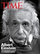Time: Albert Einstein