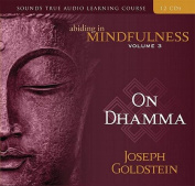 Abiding in Mindfulness, Volume 3 [Audio]