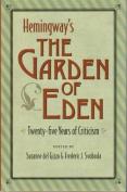 Hemingway's 'The Garden of Eden'