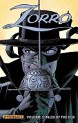 Zorro: Volume 3