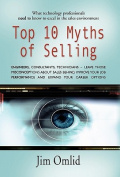 Top 10 Myths of Selling