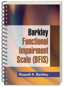 Barkley Functional Impairment Scale (BFIS)