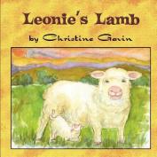 Leonie's Lamb