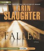Fallen [Audio]