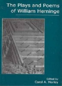 The Plays and Poems of William Heminge