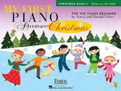 My First Piano Adventure Christmas, Book C