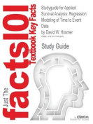 Studyguide for Applied Survival Analysis