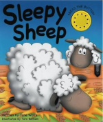 Sleepy Sheep [Board Book]
