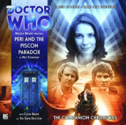 Peri and the Piscon Paradox (Doctor Who [Audio]