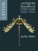 Miller's Antiques Handbook & Price Guide 2012-2013