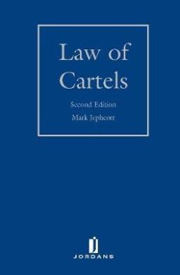 Law of Cartels