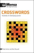 Mensa Crosswords