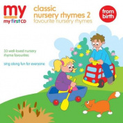 Classic Nursery Rhymes: v. 2 [Audio]