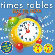 Times Tables Beat the Clock [Audio]