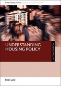 Understanding Housing Policy