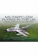 Military Low Flying in the UK
