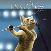 Musical Moggs 2012 Calendar