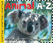 Animal A-Z (Smart Kids)