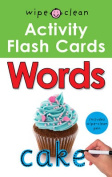 Words (Activity Flash Cards)