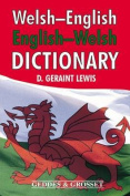 Welsh - English, English - Welsh Dictionary