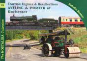 Aveling & Porter of Rochester