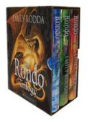 The Rondo Trilogy Box Set