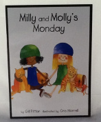 Milly and Molly's Monday